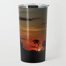 Brazilian landscapes Travel Mug
