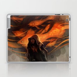 Seastorm Laptop & iPad Skin