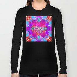 Briah-Lady Jasmine Long Sleeve T-shirt