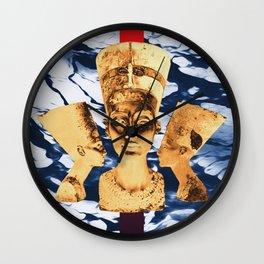 Niti Wall Clock