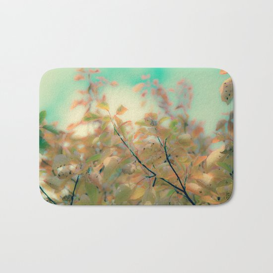 Nothing Lasts Forever Bath Mat