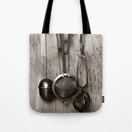 KITCHEN EQUIPMENT - Duplex Tote Bag