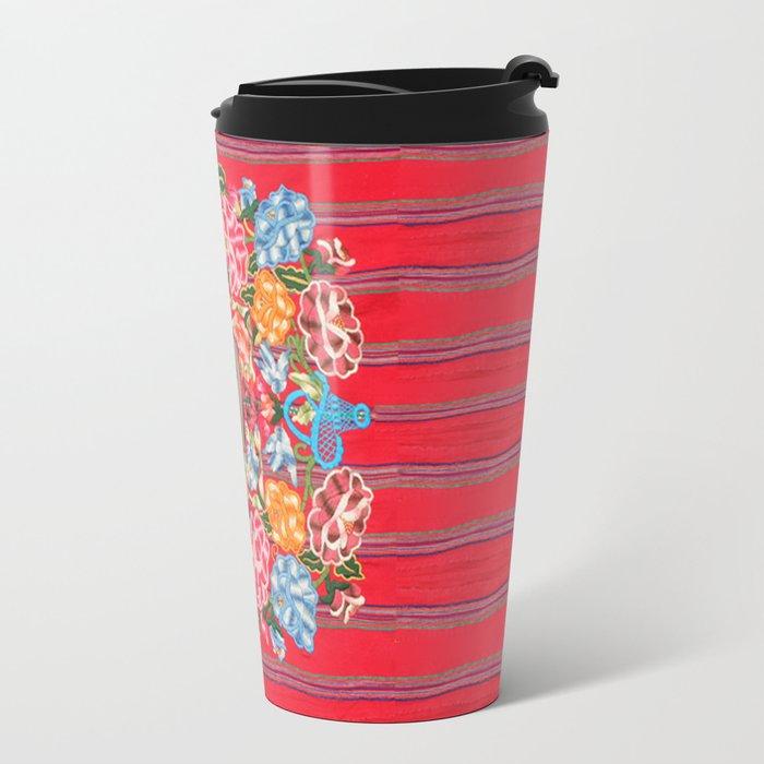 Mon Confident Travel Mug