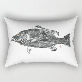 Snapper Rectangular Pillow
