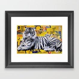 Tigerstyle Framed Art Print