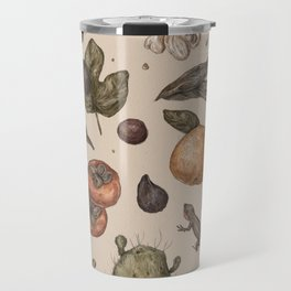 Florida Nature Walks Travel Mug