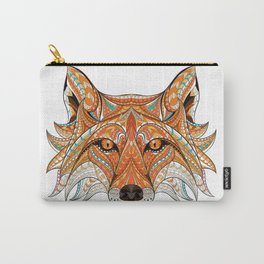 Fox Design Carry-All Pouch