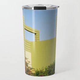 Bajamar Travel Mug