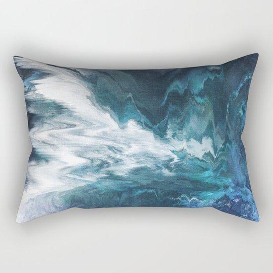 Impalpable Rectangular Pillow