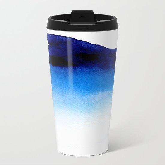 PT01 Metal Travel Mug