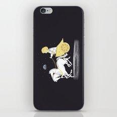 Apollo's Moon Landing iPhone & iPod Skin
