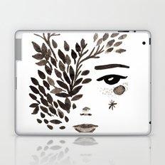 Miss Alli Laptop & iPad Skin