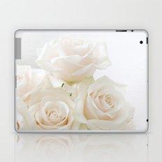 blush roses Laptop & iPad Skin