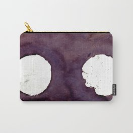 one and one Carry-All Pouch