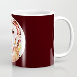 Strix aluco Coffee Mug