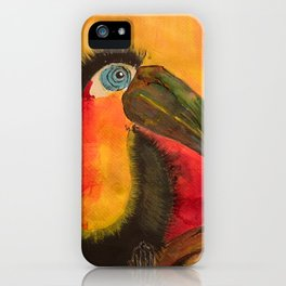 color - play iPhone Case