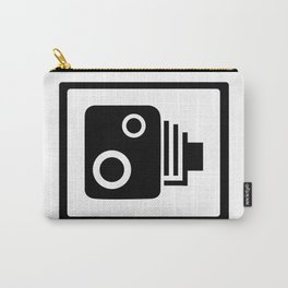 Speed Camera Carry-All Pouch