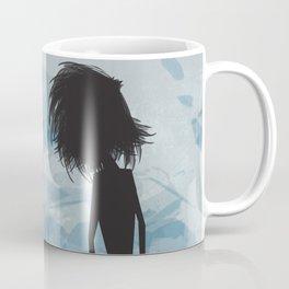 overlooking Coffee Mug