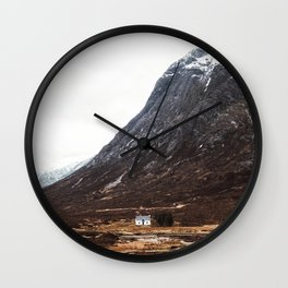 Isn't This Amazing? Wall Clock