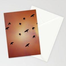 Art Of Flight #2 Stationery Cards