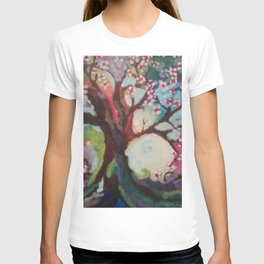 Coming into focus T-shirt