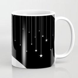 Curtain Fall Coffee Mug