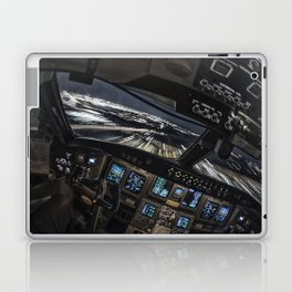 32R Clear to land Laptop & iPad Skin