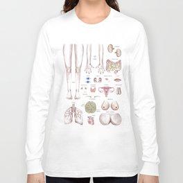 organ-ized Long Sleeve T-shirt