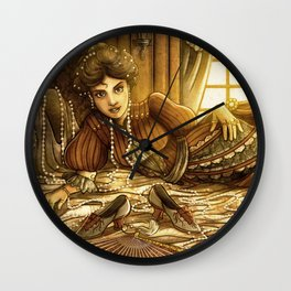 Get Olde Wall Clock