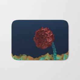Desert Rose Bath Mat