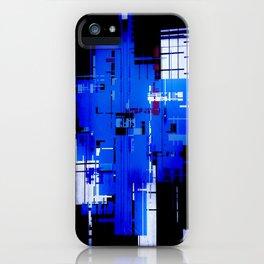 wAKEFIELD sTREET 318 iPhone Case