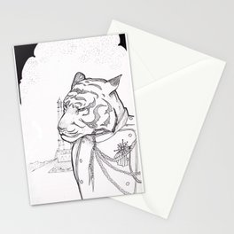 General Rakshasa Stationery Cards