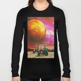 Riders Long Sleeve T-shirt