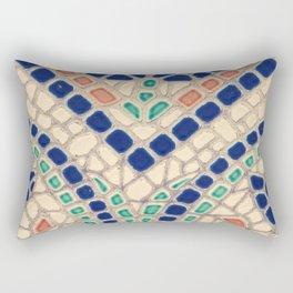 Oriental dream #1 Rectangular Pillow