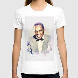 Lionel Hampton, Music Legend T-shirt