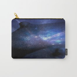 Galaxy Breasts / Galaxy Boobs 2 Carry-All Pouch