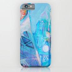 Sacred Symbols - Bend of Ivy Slim Case iPhone 6s