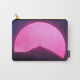 Without You (New Sun II) Carry-All Pouch