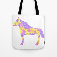 This is not a horse Tote Bag