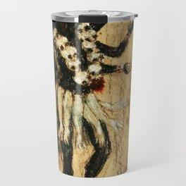 Hindu Kali 13 Travel Mug