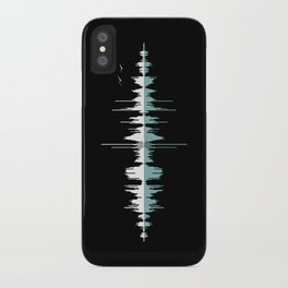 Music City ( Black version ) iPhone Case