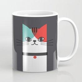 A Cat! Coffee Mug