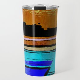 Mesa No. 1B by Kathy Morton Stanion Travel Mug