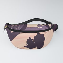 A couple weeks Fanny Pack