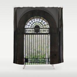 Doors Oxford 5 Shower Curtain