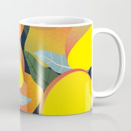 Mango Coffee Mug
