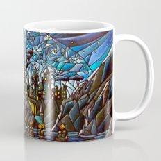 First Day of Magic... Mug