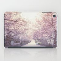 central park iPad Cases featuring Central Park by Vivienne Gucwa