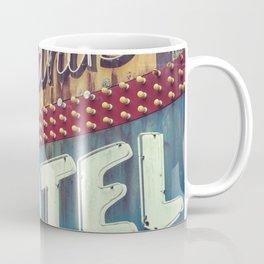The Sands Coffee Mug