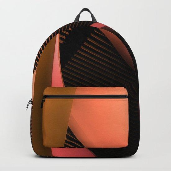 Urban Adventure Backpack